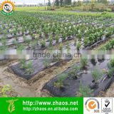 Agriculture use PE Pre-stretch plastic mulch layer