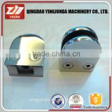 trade inusurance stainless steel spigot/glass clamp