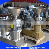 Colloid mill machine/Small colloid mill/Peanut butter colloid mill