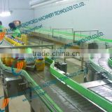 Roller Conveyor System for Prouction Line