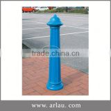 Arlau Removable Reflective Road Safety Flexible Post,Street Furniture Bollard,Removable Bollards Stainless Steel