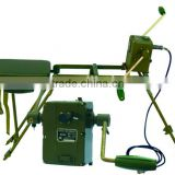 30W Hand Crank Power Generator for Military and Civilian Use
