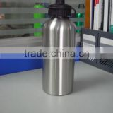Stainless steel bicycle bottle