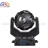 Moving Head Disco Light 12*12W 4in1 LED Football Light