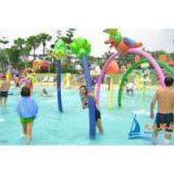 Children s Play Fun Small Water Park Equipments Safety, Playground Equipment For Parks