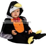 Penguin Animal Baby Costume for Carnival