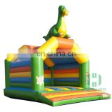 Big inflatable Dinosaur Playhouse for Kids used playhouses for kids