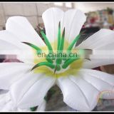 Beautiful Wholesale Inflatable Lighting Party Decorations Flower Giant Inflatable Hanging Flower