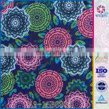 Best Knit Soft Lining Textile Polyester Fabric Print With Word