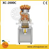 Orange juicer machine,commercial orange juice machine,Orangejuice machine XC-2000C Auto Power Juicer