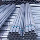 BS4568, hot dip galvanized steel pipe with low price