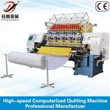 YuTeng Computerized shuttle quilting machine YGB64