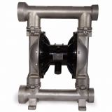 QBY pneumatic operated double diaphragm pump