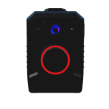 Android Remote View Police Body Worn Wearable Police Camera with 1080P Full HD Resolution Body Camera