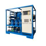 Mobile Trailer Wheel Mounted Vacuum Transformer Oil Filtration Plant for Series ZYM