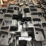 Nippon Sharyo DHP70 track plate crawler crane track shoe undercarriage parts track pad