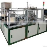 Doy pack Sealing Capping Machine