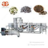 Hot New Product Sunflower Watermelon Seeds Sheller Hulling Line Sesame Seeds Shelling Machine