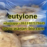 Eutylone Crystal Origin Stimulant Crystal with High Purity 99.8% EU Premium Quality Research Light Yellow Color