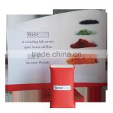 Trade show equipment modular exhibition booth system, portable booth