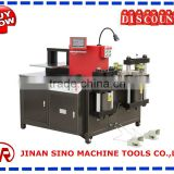 portable busbar punching machine busbar punching bending cutting machine for electrical panels manufacturing
