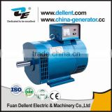 Dellent 100% Copper Wire ST Series brush type Single Phase Alternator / Dynamo / Generator