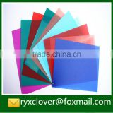Flexible clear colorful pp corrugated plastic sheet                                                                         Quality Choice