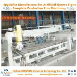 KSQ1650 bridge stone cutting machine for sale/artificial quartz stone slab cutter machine