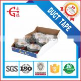 High quality eco-friendly premium grade cloth duct tape alibaba in dubai