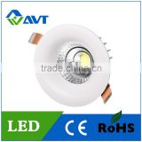 Professional Down light LED COB 30W 20W 10W Round Decorate for office /hotel /Supermarket/ produce room/Shop
