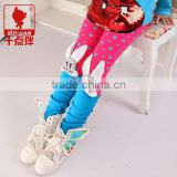 Beautiful Girl Spring Leggings Latest Leggings