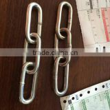 Decoration Guardrail Use Hot Sale Stainless Steels Hoist Chains