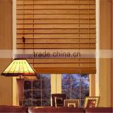 50mm wood venetian blinds/modern office wooden blinds vertical blind bamboo blind