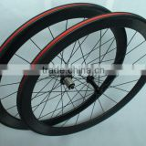 2014 new RC50mm!! Bicycle wheelset clincher wheels carbon bike wheels700C (50mm)+spokes+hubs