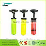 All kinds of balls inflater tools Manual Air Pump                                                                         Quality Choice