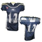 American Football Uniforms sublimated/ sublimation American Football Uniforms/ Custom Made American Football Uniforms