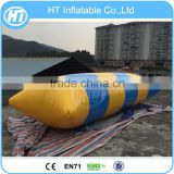 Inflatable Water Blob,Jumping Inflatabel Blob,Inflatable Water Catapult,Water Sports The Blob