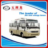 6m electric mini bus for sale