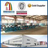 Fireproof EPS Aluminium Composite Panel Production Line FR ACP Line panel production line