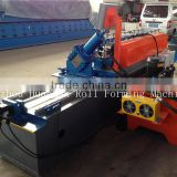 high speed automatic metal stud roll forming machine