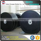 High Quality Rubber Cold-resistant Conveyor Belt With Magnetic Used