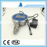 digital Pressure Gauge for oil/water/air measuring