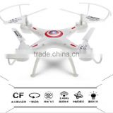 Time Limited Promotion 4CH 2.4G RC Drone Helicopter for Original Syma Drones 668-A3 with HD Camera and GPS