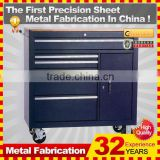 truck stainless steel tool box