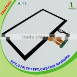 "Multi Touch screen panel 32"" projected capacitive touchscreen                                                                         Quality Choice"
