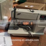 Type and Flat-Bed Mechanical Configuration ZIGZAG Industrial Sewing Machine