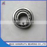 Trailer roller wheels taper rolling bearings 09067 / 09196 with inch bore sizes 19.050 mm