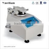 Textile, Leather, Footware Abrasion Resistance Tester / Rub Abrasion Testing machine / Mini Abrasion Tester