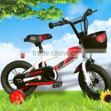beautiful cute good frame deseo colorful kids bike boy