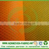 PP spunbond non woven fabric in roll,cross non woven fabric,120gsm pp cambrelle non woven fabric for bag from china manufacturer